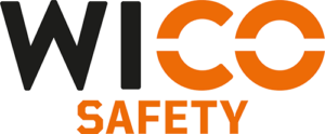 WiCo safety logo